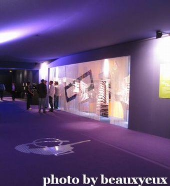 姉妹店ボズューがパリの展示会へ。。。_f0076925_17465412.jpg