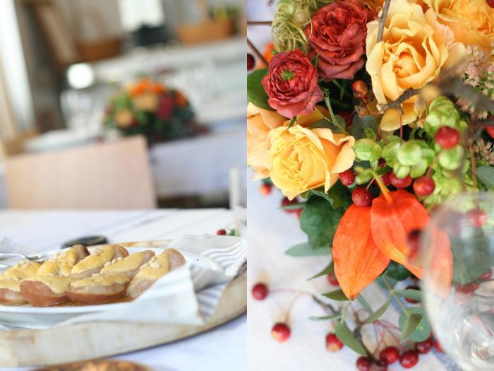 美味しいイタリアンと花のレッスン カーサリンガ_a0042928_2012448.jpg