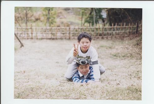 兄弟2景 (10年前のタケオ)_b0135942_13562282.jpg