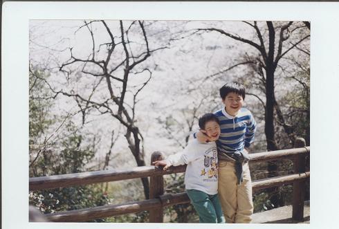 兄弟2景 (10年前のタケオ)_b0135942_1356832.jpg