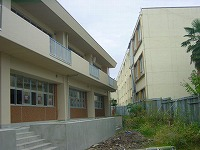 久世中学校 校舎新築工事_f0151251_11205240.jpg