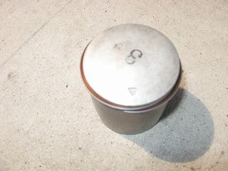 ホンダ DIO(AF35)エンジン腰上OH_c0181475_1853897.jpg