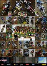 ☆レディース☆チャリティーポスターカレンダー。_f0200580_1914815.jpg
