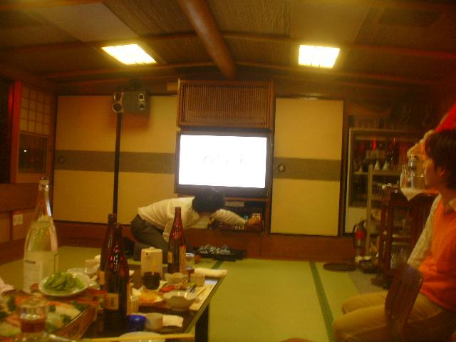 ◎「品川の屋形船」江戸の粋を楽しむの巻_c0061686_5493969.jpg