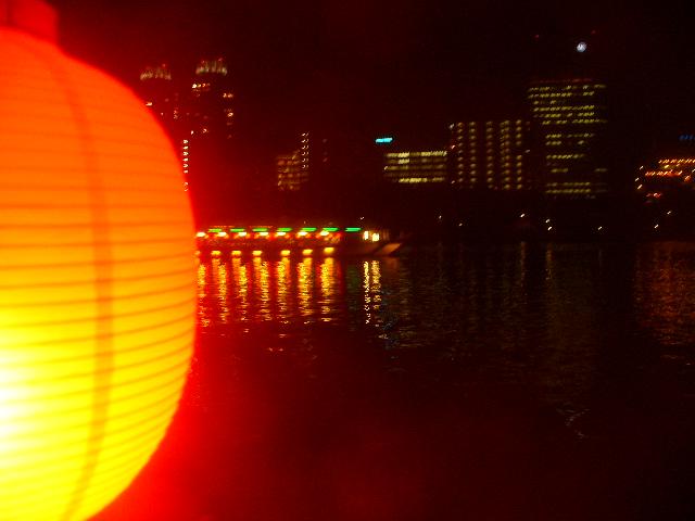 ◎「品川の屋形船」江戸の粋を楽しむの巻_c0061686_549485.jpg