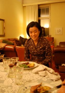 1999年のブルネロ@日曜の晩餐_c0180686_558475.jpg