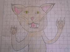 ユキちゃんと山猫_f0106597_17413662.jpg