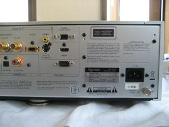 ETP-600CU交換☆名機!エソテリック_UX3Pi_c0113001_17412371.jpg