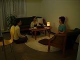 9月26日(金)瞑想会の様子_c0200917_23382927.jpg