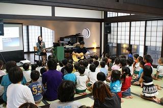 ♪童謡コンサートがありました_d0087223_15112262.jpg