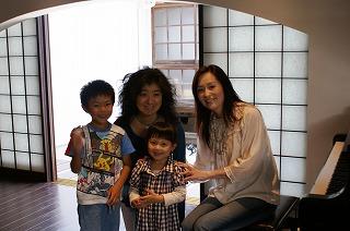 鈴木重子さんと木住野佳子さんが来られました_d0087223_16154196.jpg