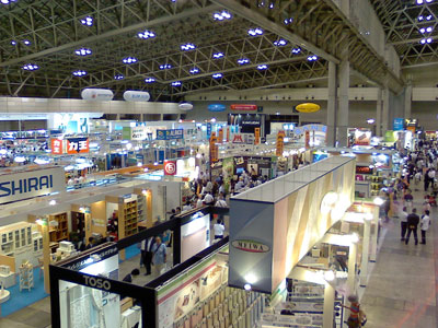JAPAN DIY HOMECENTER SHOW 2009@幕張_f0047524_11232660.jpg