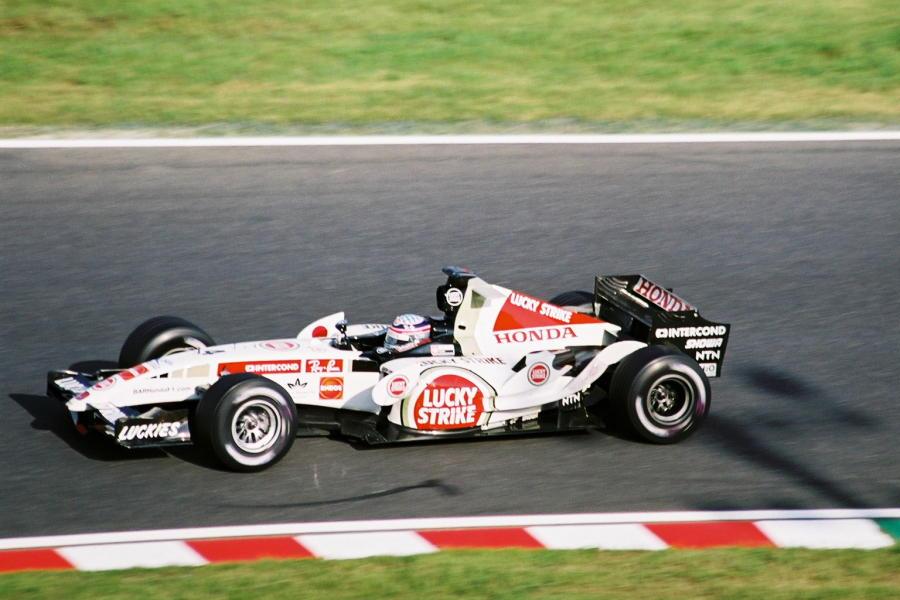F1グランプリ鈴鹿復活2009 04[F1 2005 in 鈴鹿写真撮影編]_b0157849_1042221.jpg