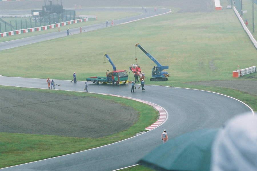 F1グランプリ鈴鹿復活2009 04[F1 2005 in 鈴鹿写真撮影編]_b0157849_23205565.jpg