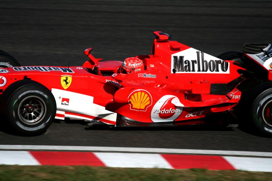 F1グランプリ鈴鹿復活2009 03[F1 2006 in 鈴鹿写真撮影編]_b0157849_9482377.jpg