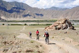 2009/9/17-30 チベット 1_c0047856_215458100.jpg