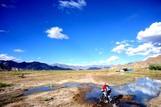 2009/9/17-30 チベット 1_c0047856_21552937.jpg