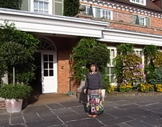 大英帝国物語#002ホテル『Chewton Glen Hotel & Spa』_b0051666_0331276.jpg