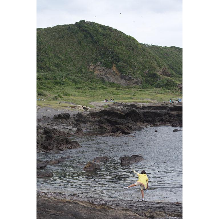 馬の背洞門(城ケ島)_c0081286_22174366.jpg