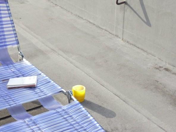 屋上でお茶。_e0194796_21472747.jpg