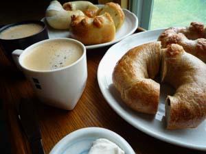 ベーグルが美味しいパン屋さん_f0096216_2018530.jpg