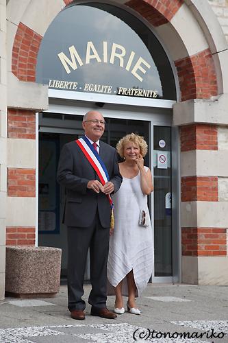 みんなで着物! フランスの結婚式_c0024345_520348.jpg