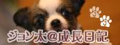 ジョン太@成長日記