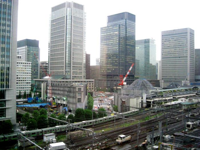 東京中央郵便局_b0083801_259375.jpg
