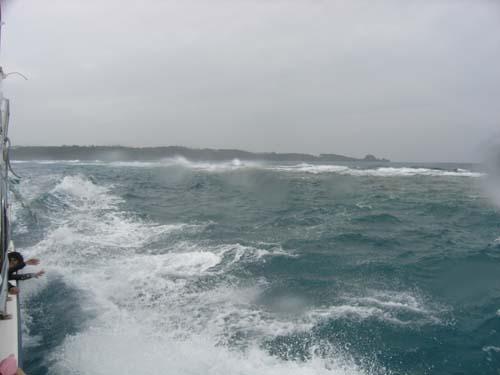 10月3日海大荒れ~でもなんとかギリギリ・・・_c0070933_2334116.jpg