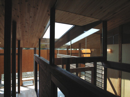 OPEN HOUSE   「ふたつの壁の家」_e0189939_13205417.jpg