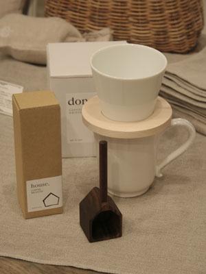 コーヒーグッズが届きました_f0155962_1811328.jpg