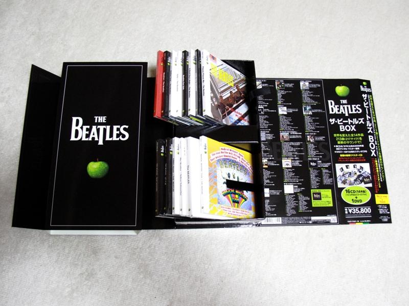 09年10月3日・県展開会&Beatles_c0129671_21255551.jpg