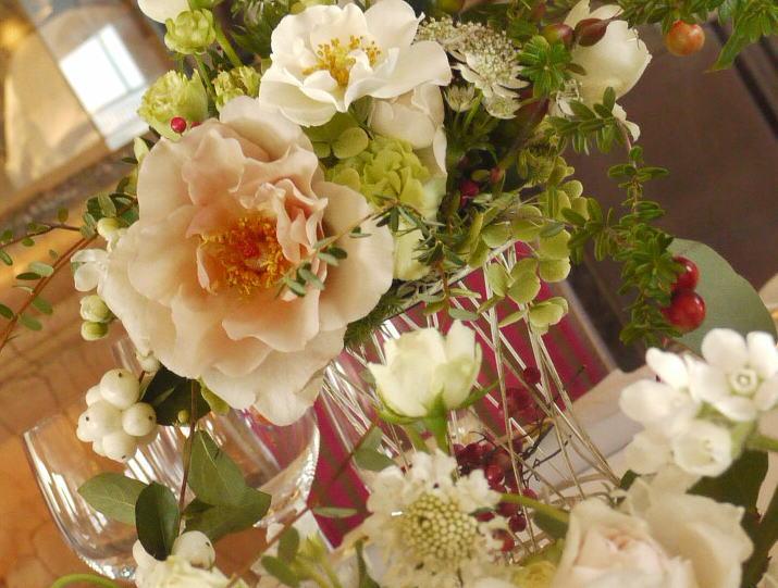 ニューオータニ様の装花 スペンド ア ライフタイム_a0042928_22345682.jpg