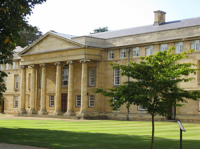 Downing College_a0086828_4461113.jpg