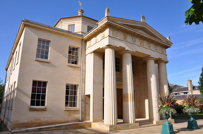 Downing College_a0086828_447113.jpg