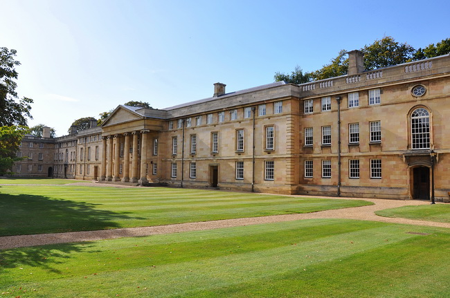 Downing College_a0086828_4525263.jpg