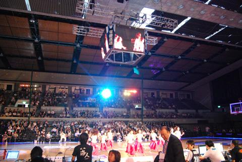 BJリーグ京都で開幕。_e0170538_21523020.jpg
