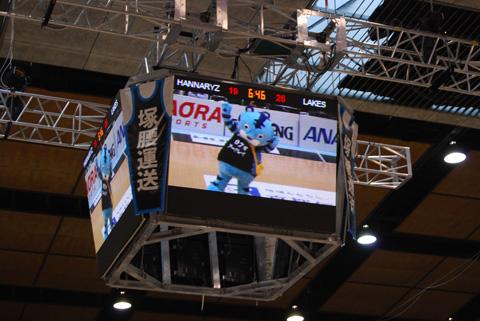 BJリーグ京都で開幕。_e0170538_2152401.jpg
