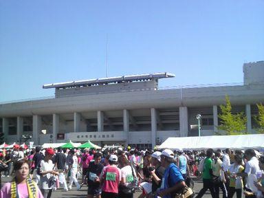 「福井マラソン」と「VW/AUDI Fest!」のダブルブッキング_d0079440_18482666.jpg