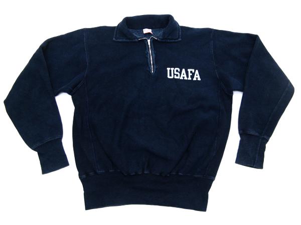 新着~フランスのコートとアメリカのスウェット_f0146547_125442100.jpg
