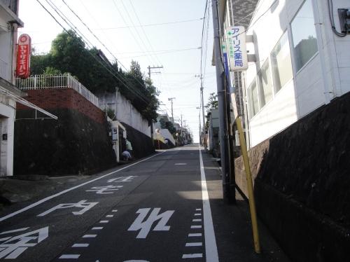みさき公園住宅地の草刈り事業_c0108460_181728.jpg