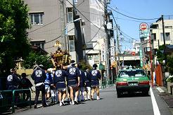 風街ろまん いい匂い 70 「津軽海峡ROUGH AND TOUGH」  _c0121570_925288.jpg