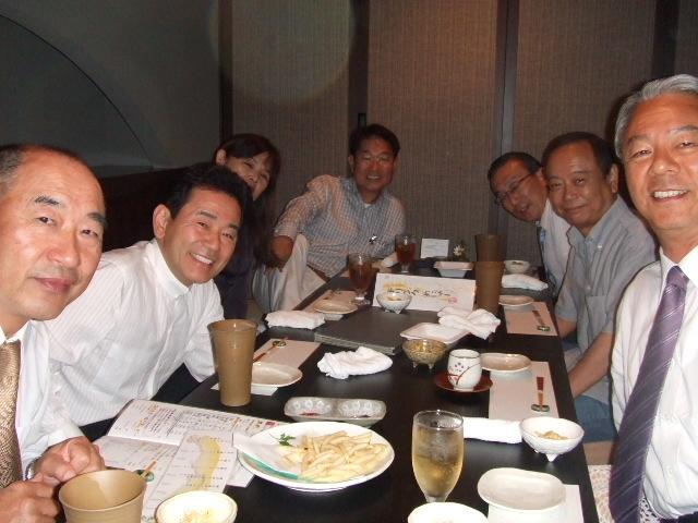 先程横浜に帰って来ました。_e0119092_1349183.jpg