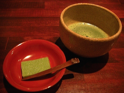 新富町 「潤菜(るさい) どうしん」 でディナー_a0039199_2132945.jpg