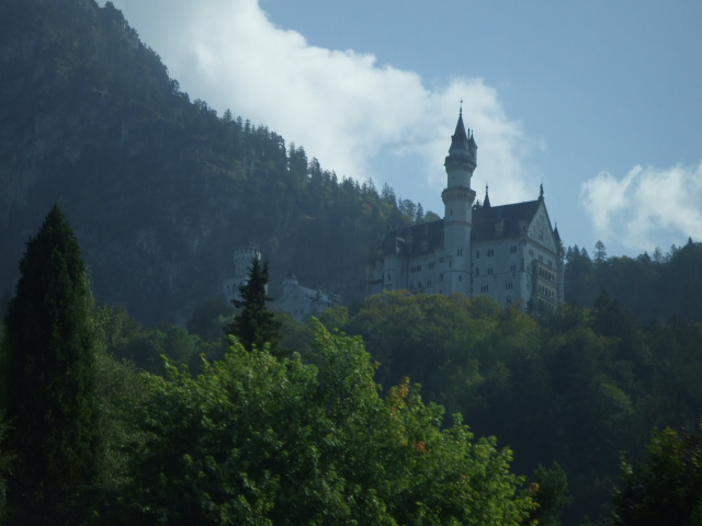 ドイツ旅行 その4―ミュンヘン市内や近郊観光_e0123104_6224435.jpg