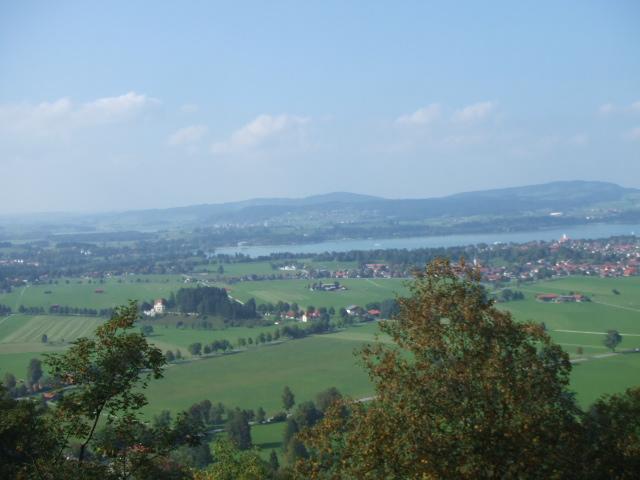 ドイツ旅行 その4―ミュンヘン市内や近郊観光_e0123104_625213.jpg
