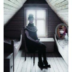 原田知世アイスランド・レコーディング、その8:屋外博物館でタイムスリップ撮影!_c0003620_1593079.jpg