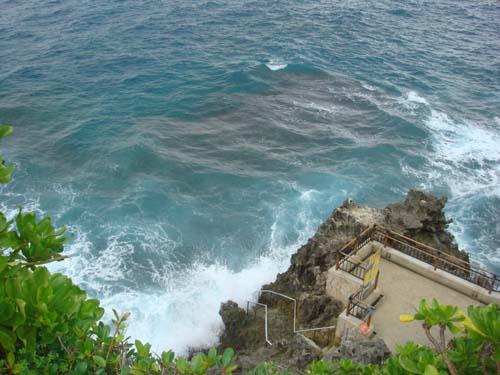 10月5日じわじわと台風の影響が・・_c0070933_1842357.jpg