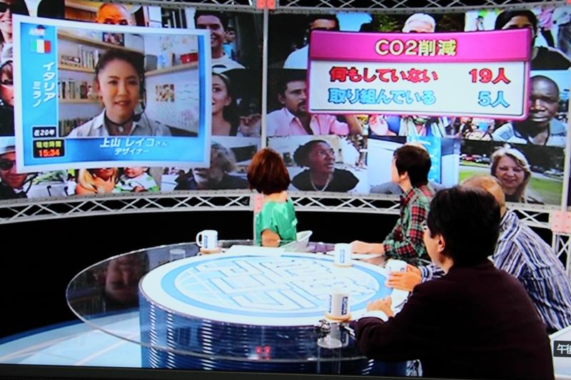 09年10月5日・ア・ ターヴォラ嬢TV出演_c0129671_18425131.jpg