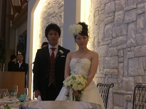 結婚しました!_b0131012_1037163.jpg